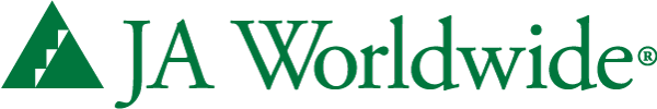 JA Worldwide Logotype
